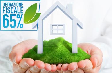 Detrazione fiscale del 65 su interventi di risparmio energetico le regole - Detrazione fiscale per rifacimento bagno ...