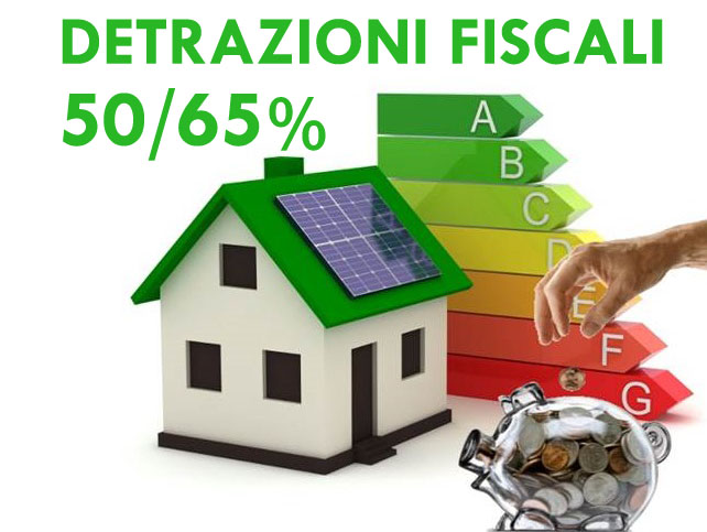 Incentivi 2016 bonus fiscali sulla casa e detrazioni varie - Detrazioni fiscali ristrutturazione seconda casa ...